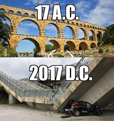 Stranezze......e tradizioni Ponte10