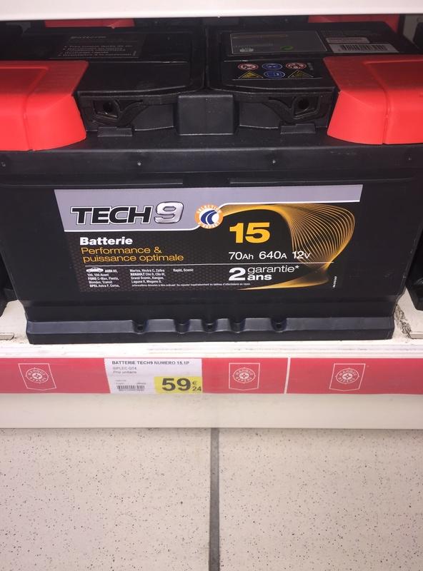 Batterie HS je pense Img_3810