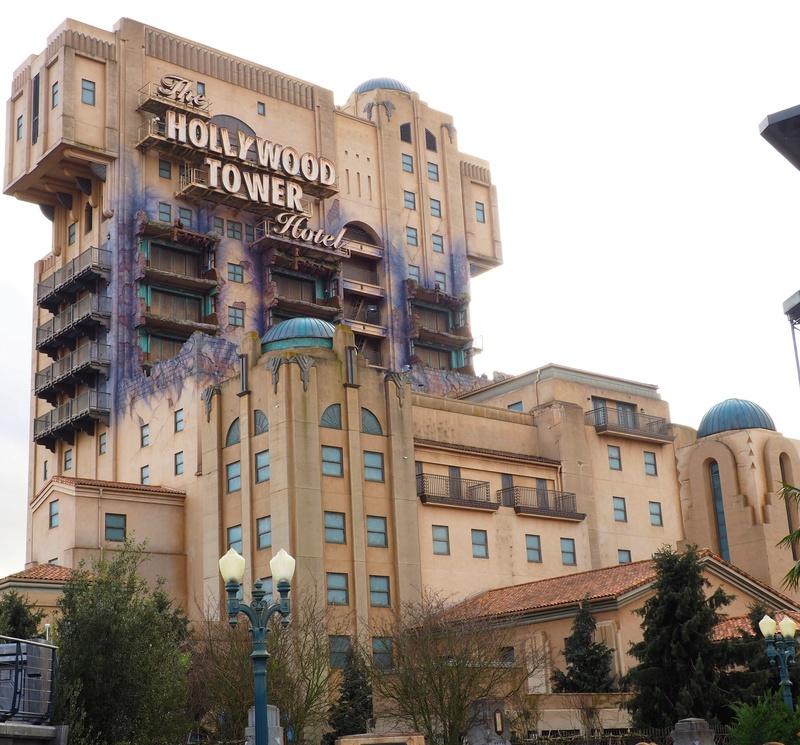 Photos de Disneyland Paris en HDR (High Dynamic Range) ! - Page 3 Test210