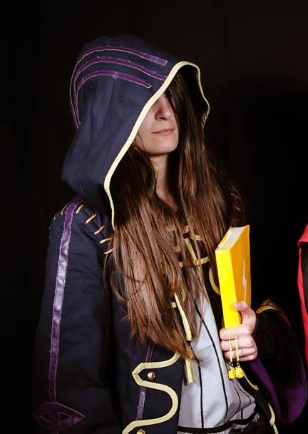 Mes Cosplays - Page 4 18221810