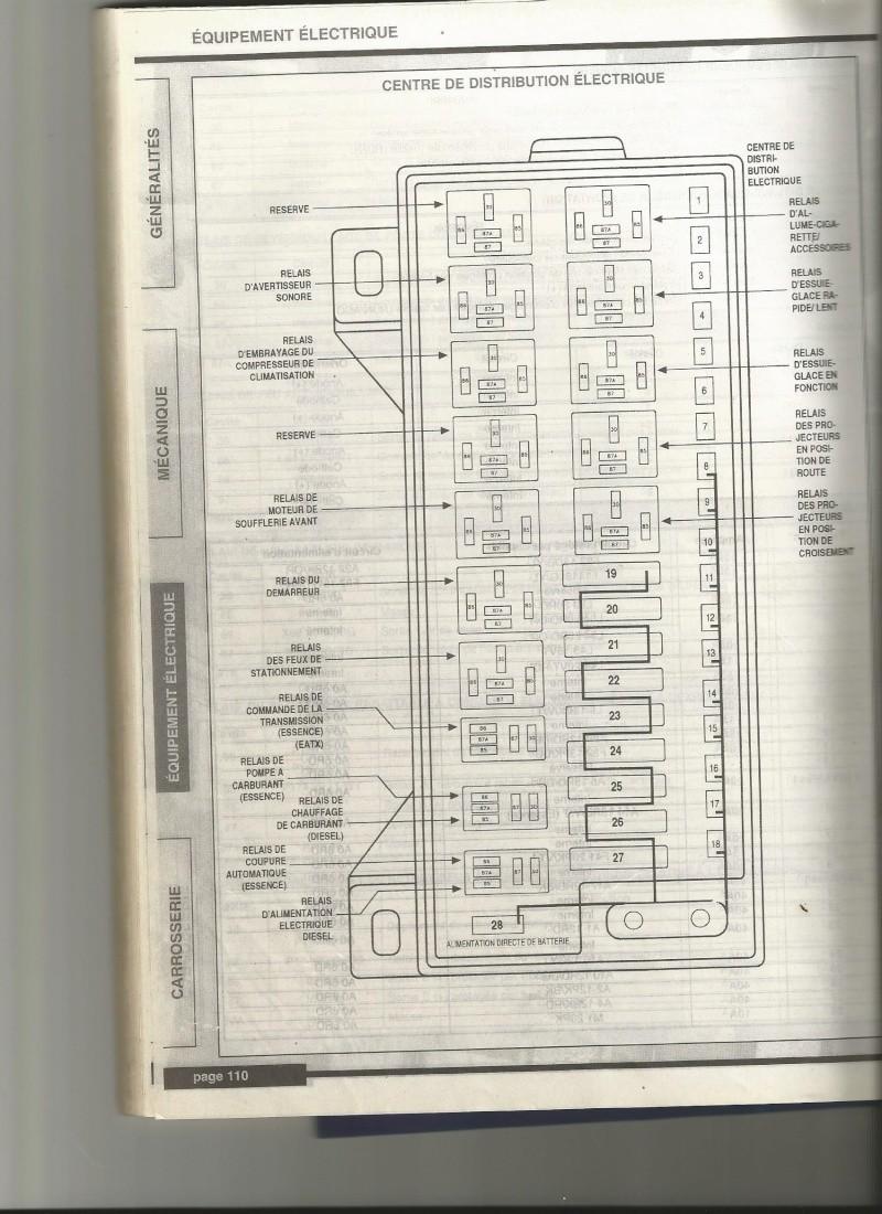 Chryslervoyager 3l3V6 ne demarre pas - Page 2 Scan0014