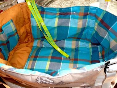 Vos créations/bricolages pour vos chiens (doudous, jouets, laisses, etc...) P1040018