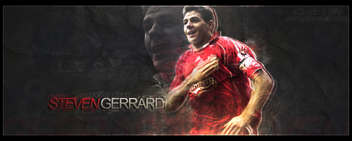 Liverpool  Steven10