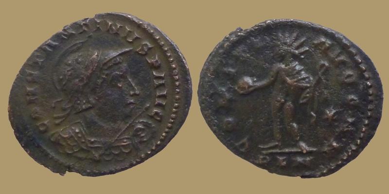 Constantin de Londres - (hors période) mais..... 0735410