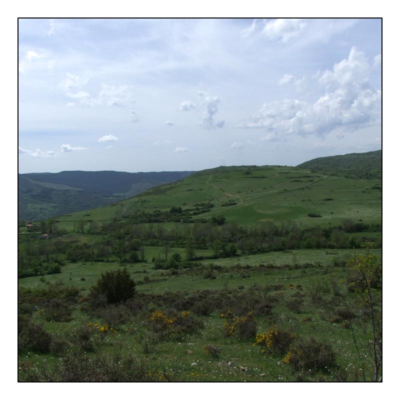 La Rioja - Burgos - Navarre (9-12 mai 2014) Aperau10