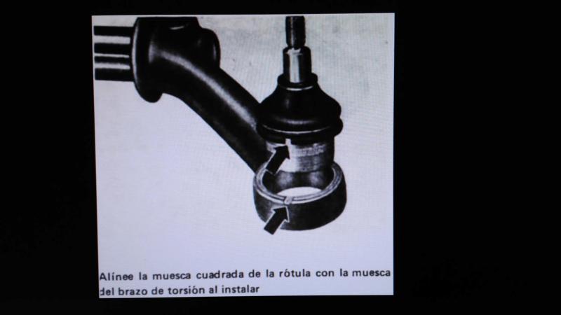 CAMBIO DE LAS 4 RÓTULAS Y AHORA NO PARA DE BOTAR Rotula10