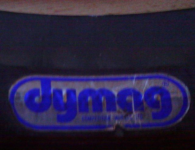 """JANTE DYMAG 4"""" ROULEMENTS couronne disque Dymag_13"""
