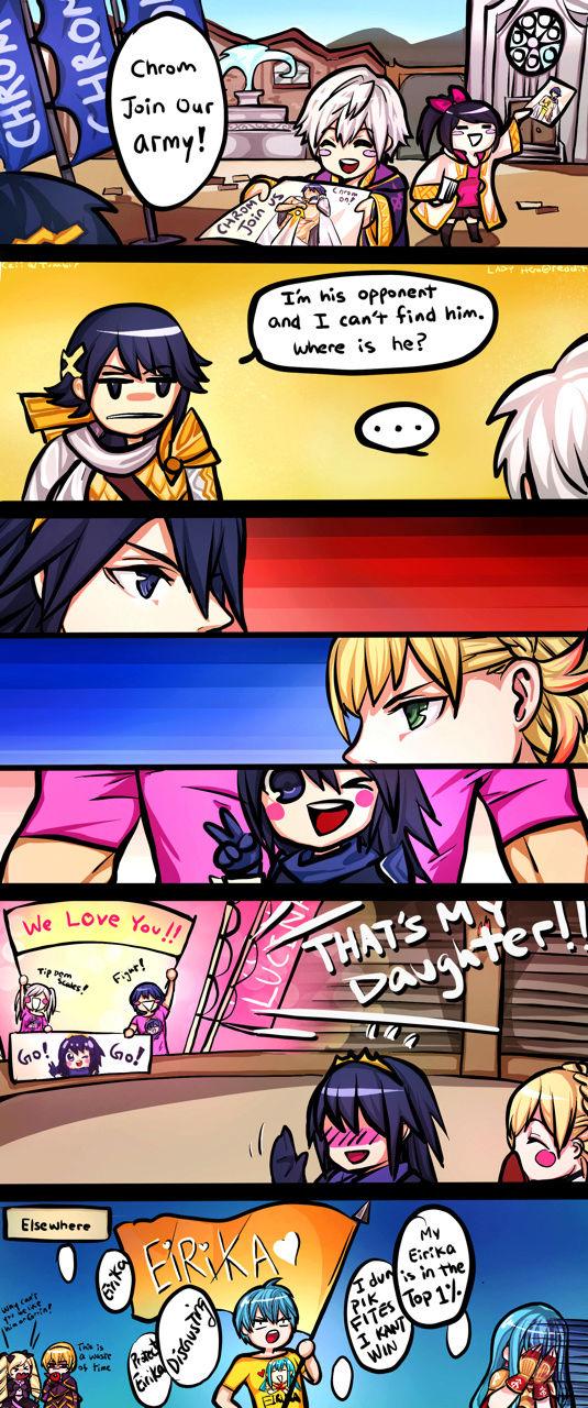 Les fun facts de Fire Emblem v2 - Page 4 Tumblr13