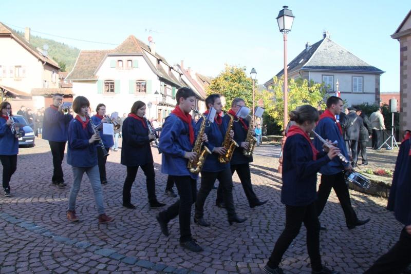 Célébration de l'armistice à Wangen le lundi 11 novembre 2013 11_nov34