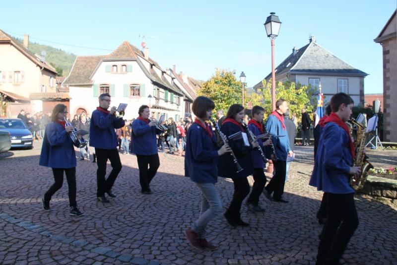 Célébration de l'armistice à Wangen le lundi 11 novembre 2013 11_nov35