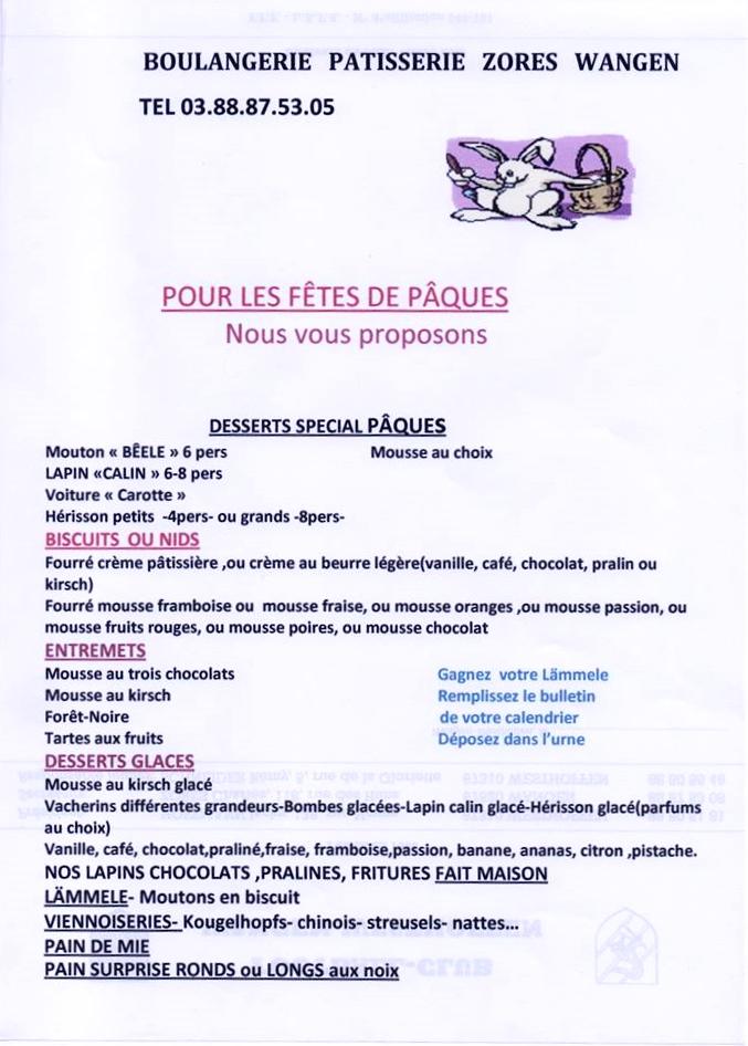 La boulangerie Zores à Wangen - Page 5 13812110