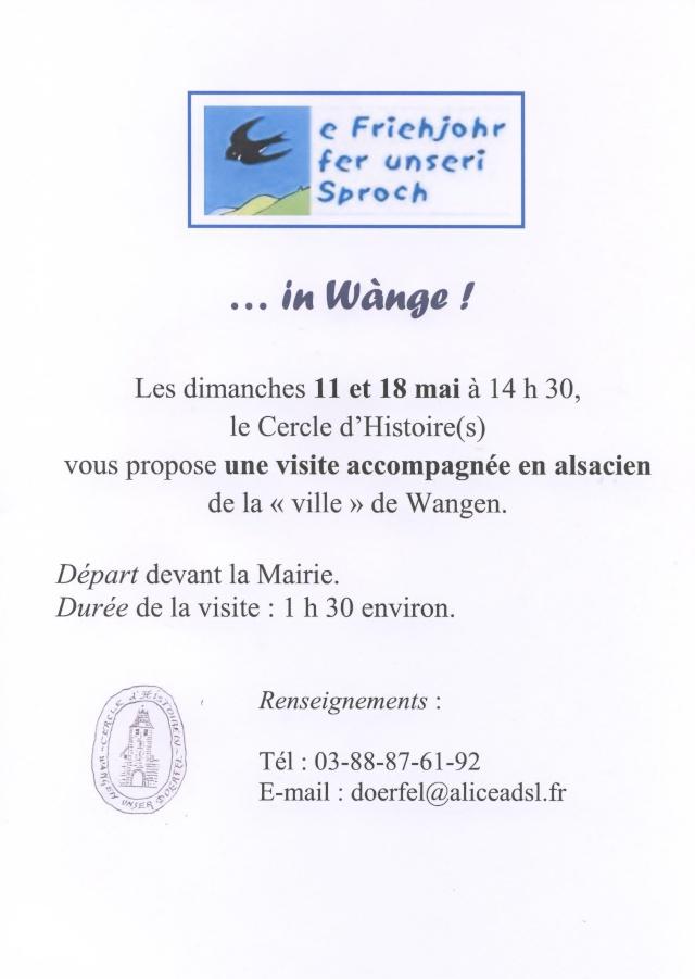 Visite accompagnée en alsacien de Wangen les 11 et 18 mai 2014 à 14h30 Image021