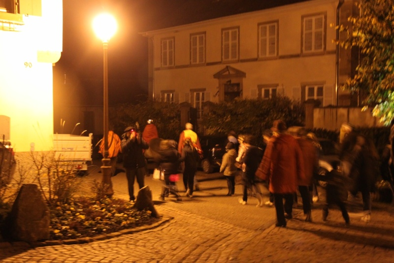martin - Promenade de la Saint Martin le 11 novembre 2013 à  18h à Wangen Img_4715