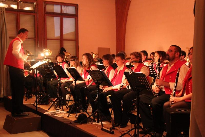 Concerts d'automne de la Musique Harmonie de Wangen les 16 et 17 novembre 2013 Img_4730