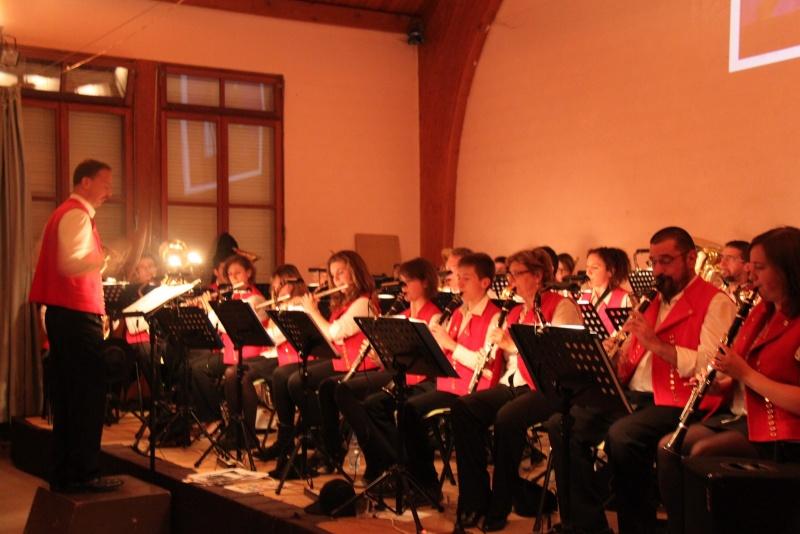 Concerts d'automne de la Musique Harmonie de Wangen les 16 et 17 novembre 2013 Img_4731