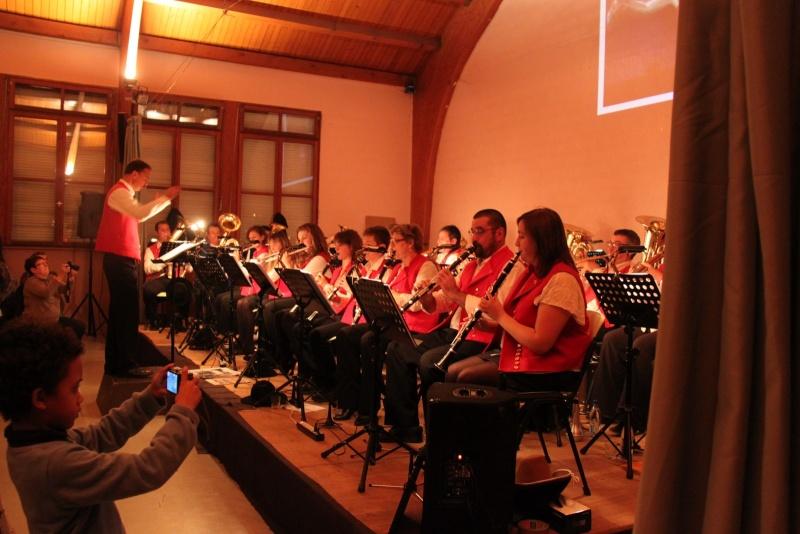 Concerts d'automne de la Musique Harmonie de Wangen les 16 et 17 novembre 2013 Img_4733