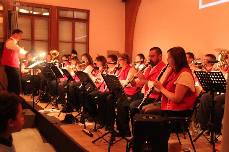 Concerts d'automne de la Musique Harmonie de Wangen les 16 et 17 novembre 2013 Img_4734