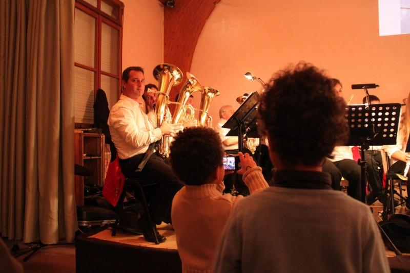 Concerts d'automne de la Musique Harmonie de Wangen les 16 et 17 novembre 2013 Img_4736
