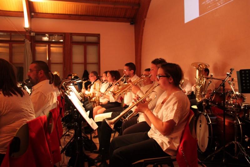 Concerts d'automne de la Musique Harmonie de Wangen les 16 et 17 novembre 2013 Img_4744