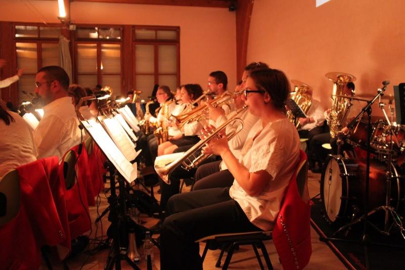 Concerts d'automne de la Musique Harmonie de Wangen les 16 et 17 novembre 2013 Img_4811