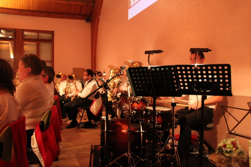 Concerts d'automne de la Musique Harmonie de Wangen les 16 et 17 novembre 2013 Img_4812