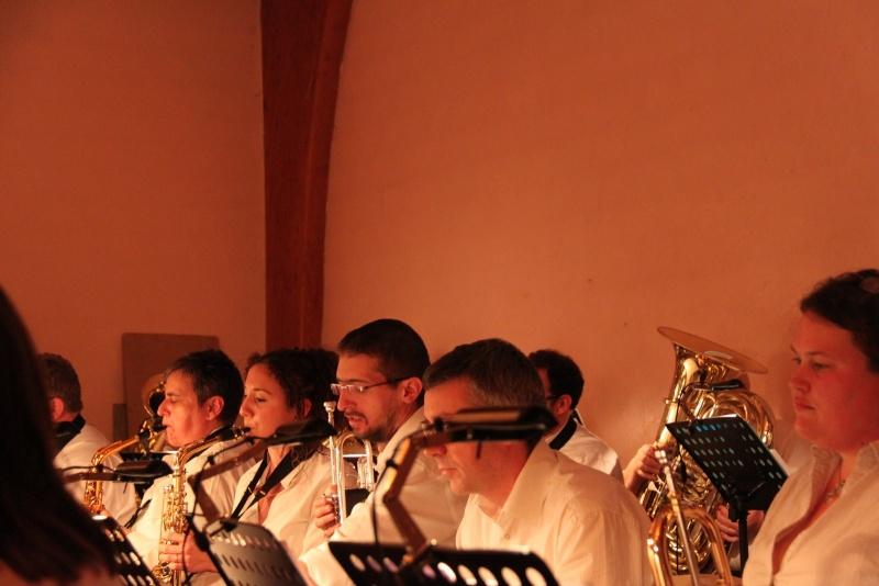 Concerts d'automne de la Musique Harmonie de Wangen les 16 et 17 novembre 2013 Img_4816