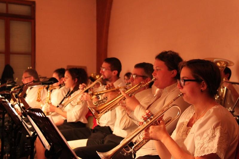 Concerts d'automne de la Musique Harmonie de Wangen les 16 et 17 novembre 2013 Img_4817