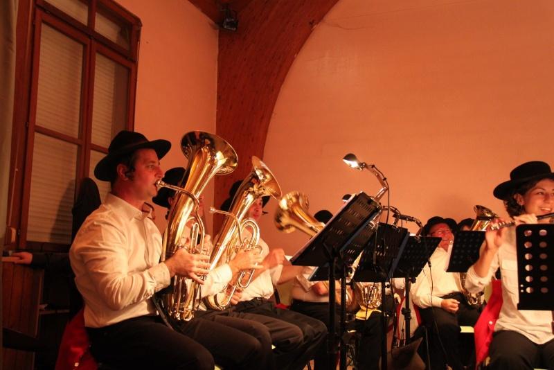 Concerts d'automne de la Musique Harmonie de Wangen les 16 et 17 novembre 2013 Img_4822