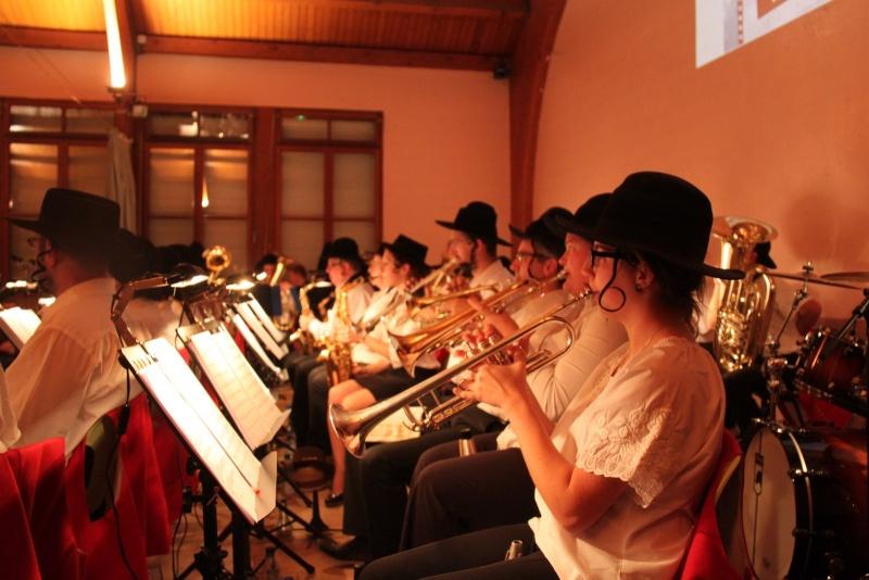 Concerts d'automne de la Musique Harmonie de Wangen les 16 et 17 novembre 2013 Img_4823