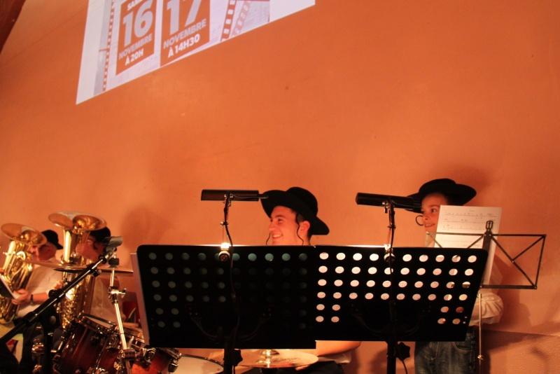 Concerts d'automne de la Musique Harmonie de Wangen les 16 et 17 novembre 2013 Img_4824