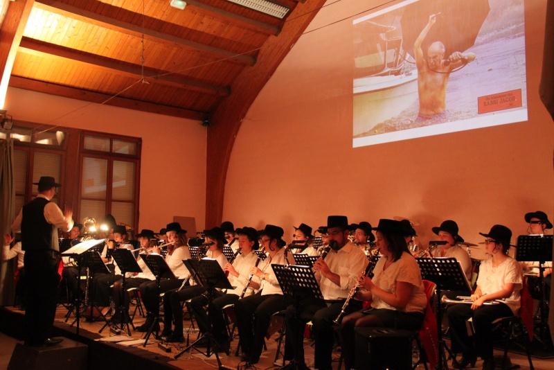 Concerts d'automne de la Musique Harmonie de Wangen les 16 et 17 novembre 2013 Img_4826