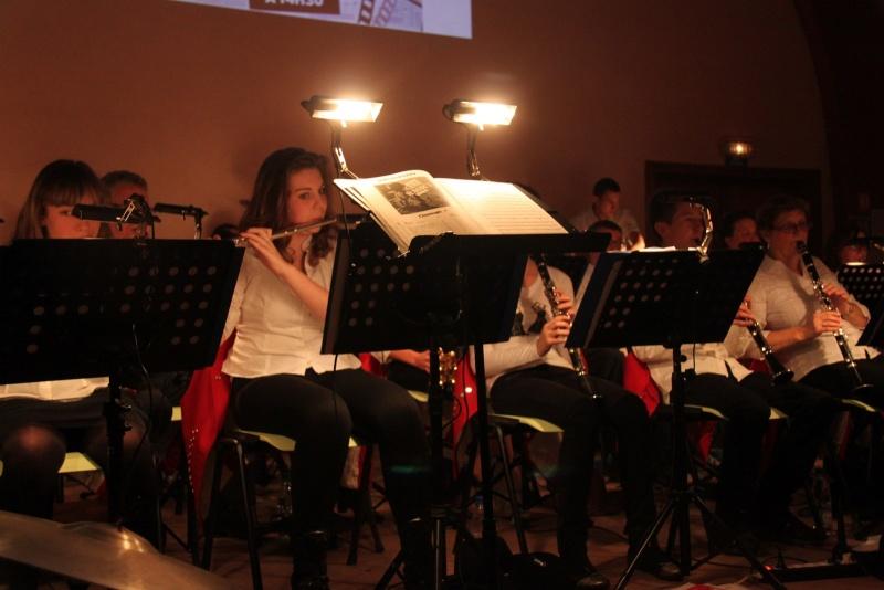 Concerts d'automne de la Musique Harmonie de Wangen les 16 et 17 novembre 2013 Img_4836