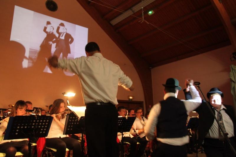 Concerts d'automne de la Musique Harmonie de Wangen les 16 et 17 novembre 2013 Img_4847