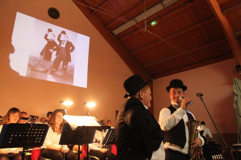 Concerts d'automne de la Musique Harmonie de Wangen les 16 et 17 novembre 2013 Img_4913