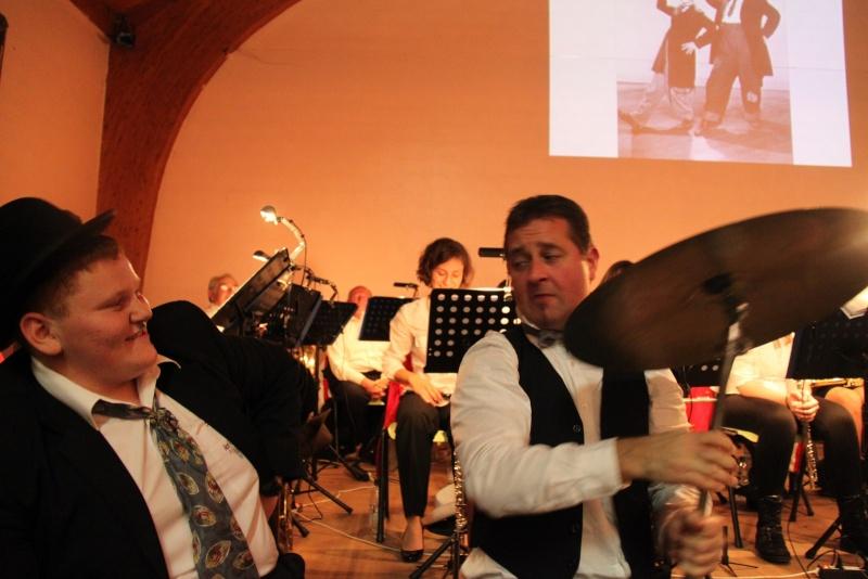 Concerts d'automne de la Musique Harmonie de Wangen les 16 et 17 novembre 2013 Img_4916