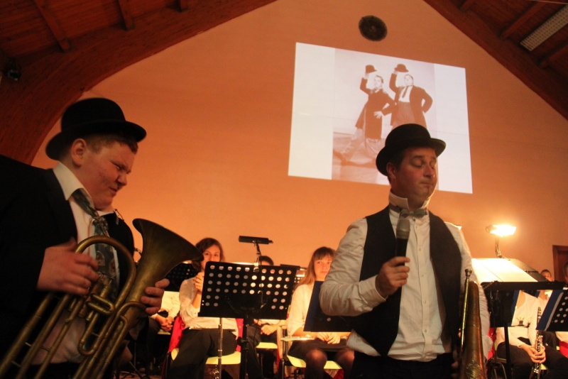 Concerts d'automne de la Musique Harmonie de Wangen les 16 et 17 novembre 2013 Img_4922