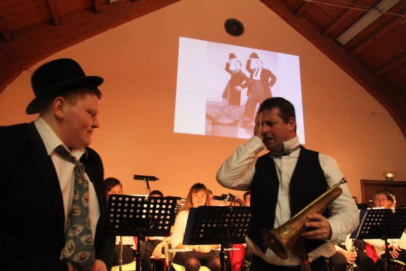 Concerts d'automne de la Musique Harmonie de Wangen les 16 et 17 novembre 2013 Img_4924