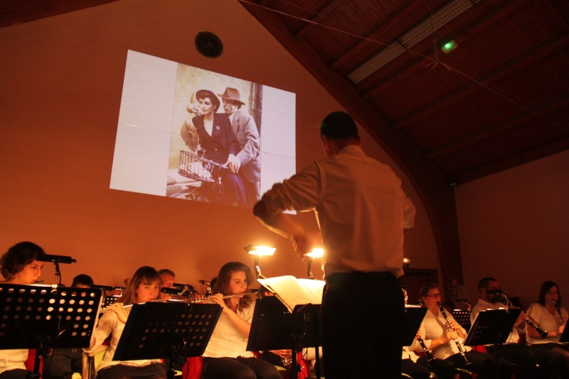 Concerts d'automne de la Musique Harmonie de Wangen les 16 et 17 novembre 2013 Img_4930