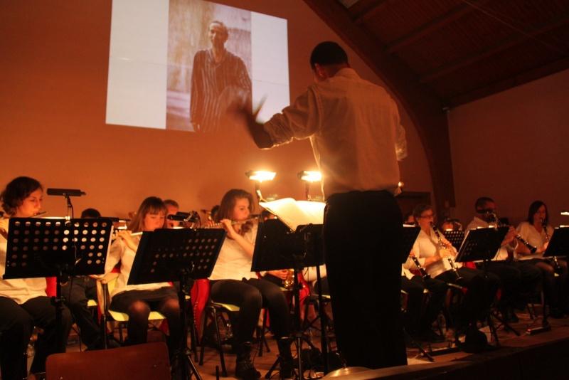 Concerts d'automne de la Musique Harmonie de Wangen les 16 et 17 novembre 2013 Img_4932