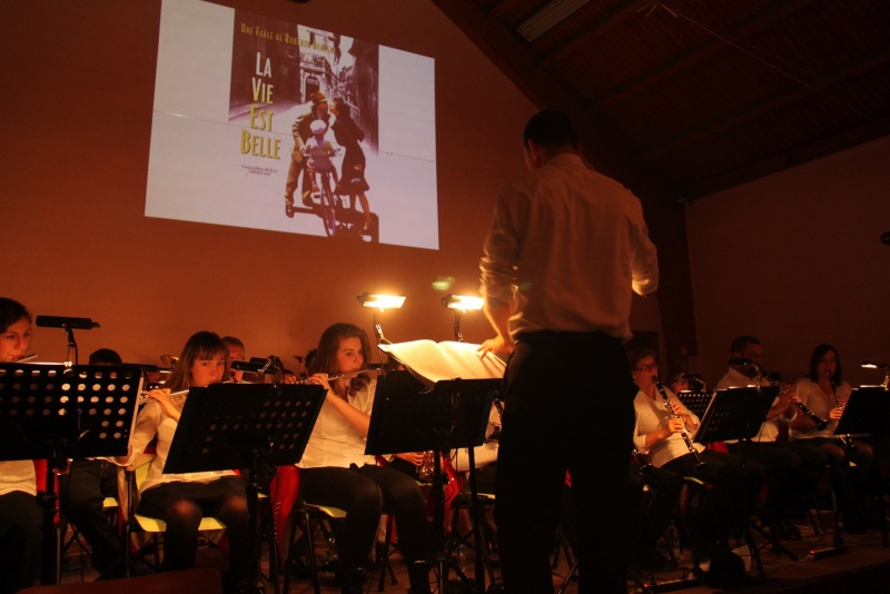 Concerts d'automne de la Musique Harmonie de Wangen les 16 et 17 novembre 2013 Img_4934