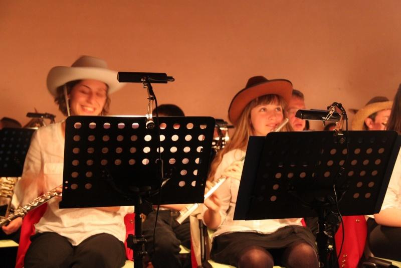 Concerts d'automne de la Musique Harmonie de Wangen les 16 et 17 novembre 2013 Img_4936