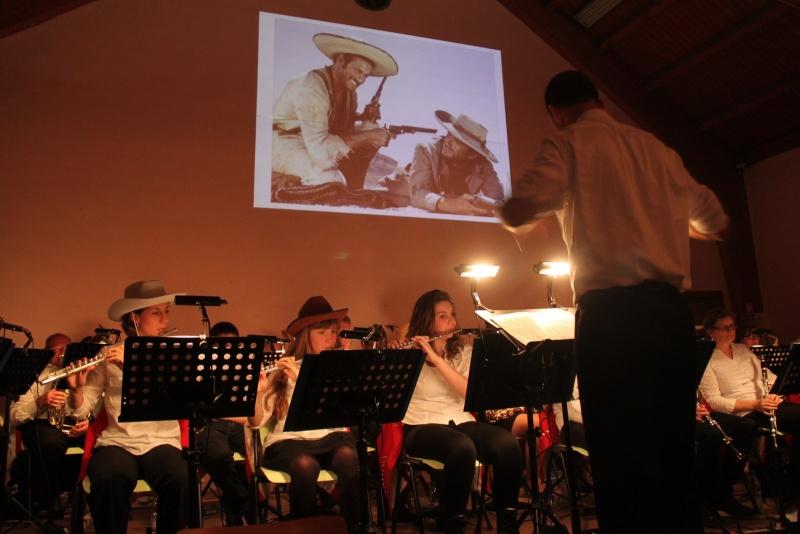 Concerts d'automne de la Musique Harmonie de Wangen les 16 et 17 novembre 2013 Img_4938