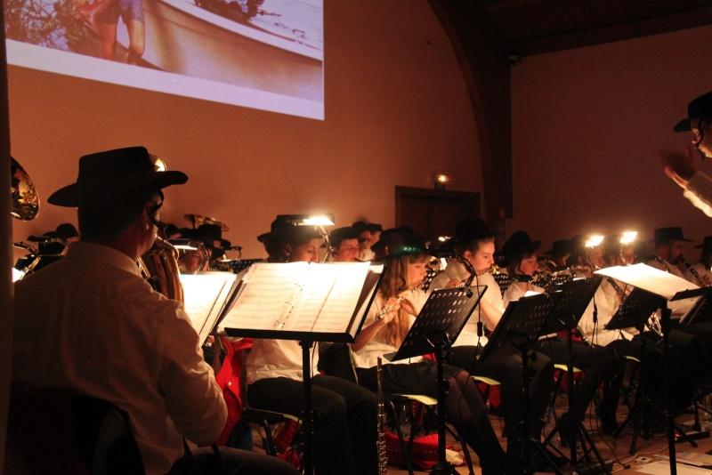 Concerts d'automne de la Musique Harmonie de Wangen les 16 et 17 novembre 2013 Img_4948