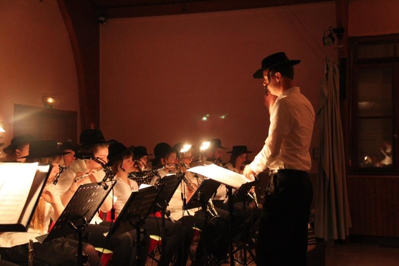 Concerts d'automne de la Musique Harmonie de Wangen les 16 et 17 novembre 2013 Img_4949