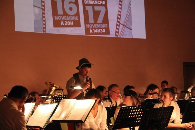 Concerts d'automne de la Musique Harmonie de Wangen les 16 et 17 novembre 2013 Img_5016