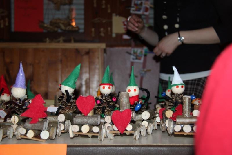 Fête de Noël des écoles de Wangen le 6 décembre 2013 Img_9024