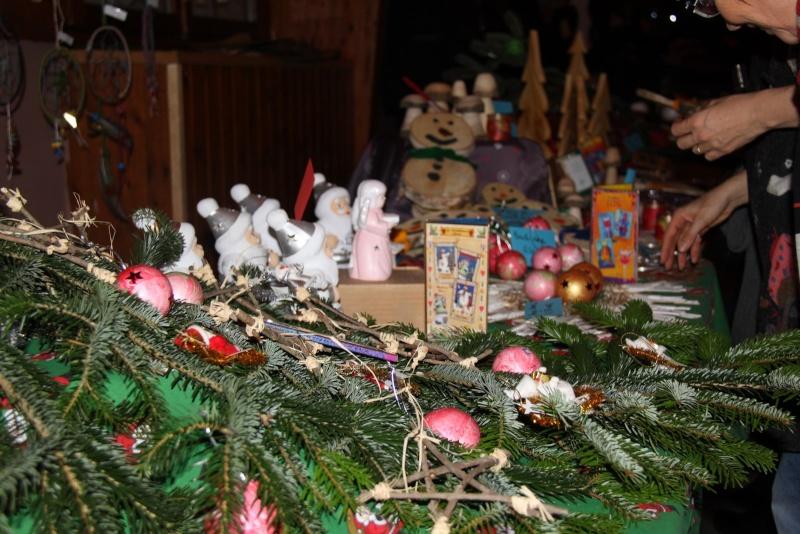 Fête de Noël des écoles de Wangen le 6 décembre 2013 Img_9110