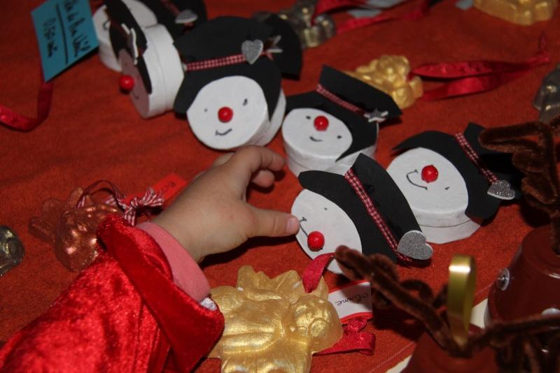 Fête de Noël des écoles de Wangen le 6 décembre 2013 Img_9112