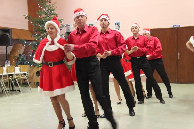 Fête de Noël des aînés de Wangen le 8 décembre 2013 Img_9313