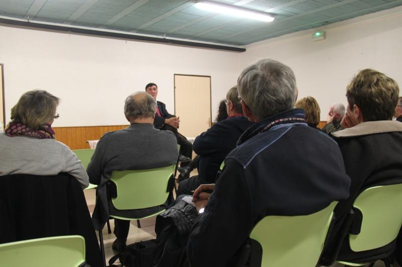 Conférence sur les légendes,traditions et croyances populaires en Alsace par Freddy Sarg le 28 février salle des fêtes de Wangen. Img_9837